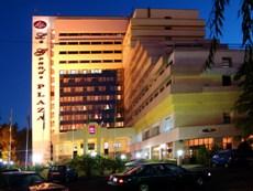 Отель Ле Гранде Плаза